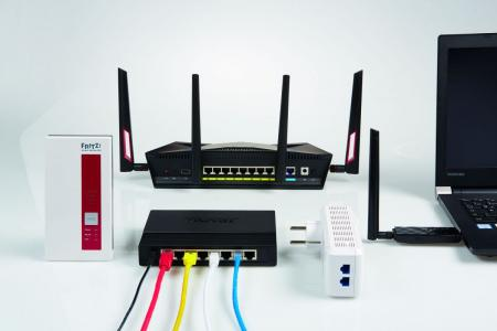 Где приобрести недорогое беспроводное оборудование для передачи данных?