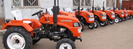 Преимущества использования мини-трактора